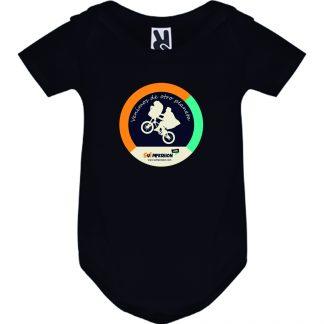 Body personalizado bebé