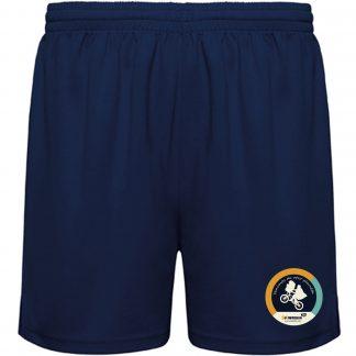 Pantalón deporte corto personalizado adulto PLAYER