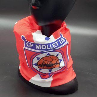 Braga Oficial Arlequí FC Mollet UE