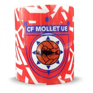 Tassa Oficial Casanova FC Mollet UE