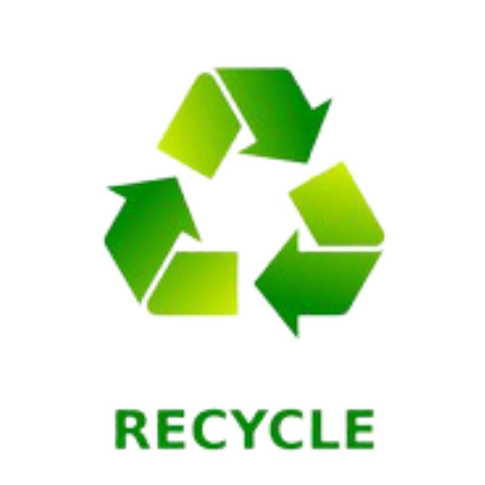 Reciclamos todos los residuos