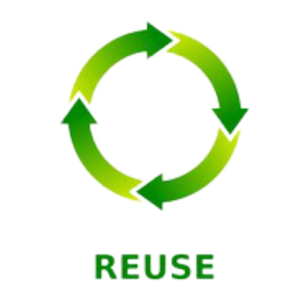 Utilizamos productos reciclados