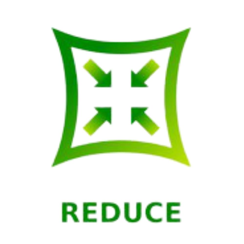 Reducimos los residuos