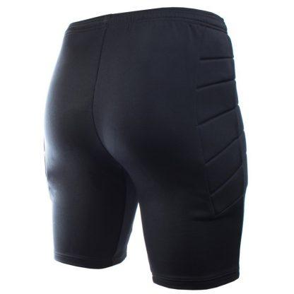 Short tèrmic porter encoixinat negre umbro