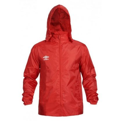 Impermeable Speed Umbro Mollet FC
