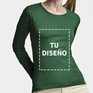 Camiseta mujer EXTREME